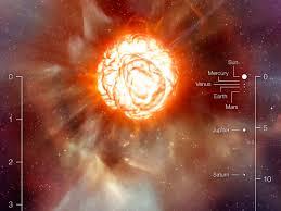 Understanding the explosion of Betelgeuse.